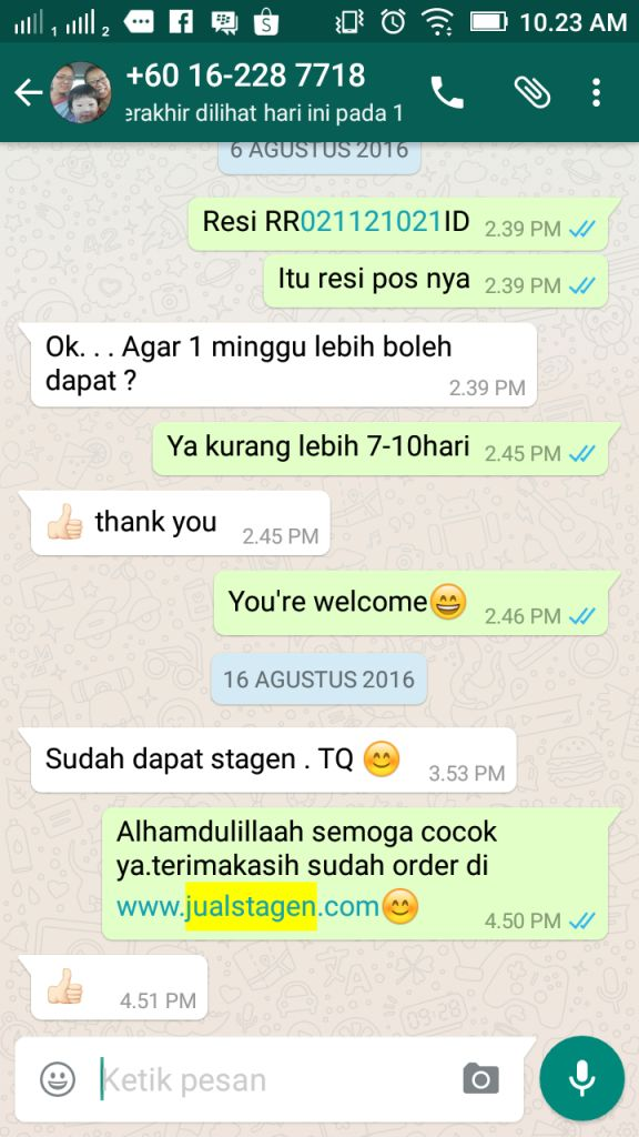 supplier bengkung tradisional