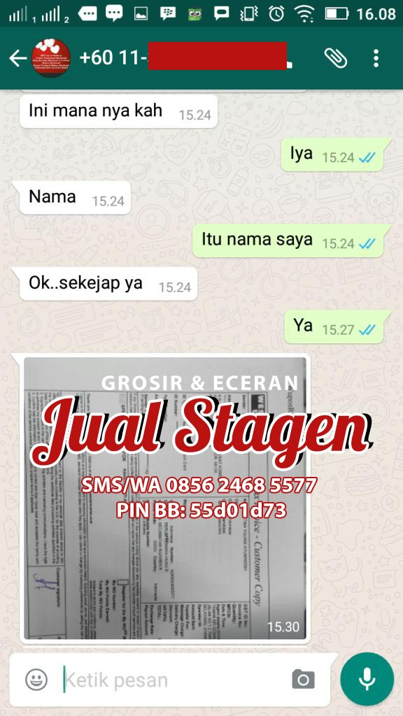 jual stagen malaysia